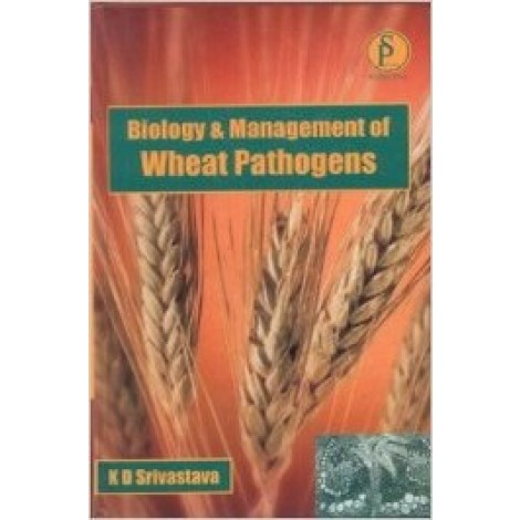 Biology & Management of Wheat Pathogens