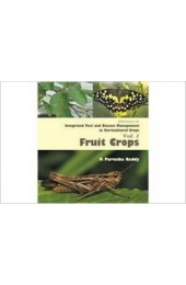 Advances In Integrated Pest And Disease Management In Horticultural Crops, Volume 1: Fruit Crops