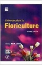 Introduction to Floriculture, 2nd Edition