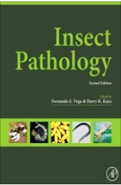 Insect Pathology, 2nd Edition
