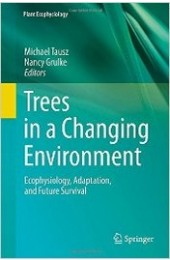 Trees in a Changing Environment: Ecophysiology, Adaptation, and Future Survival
