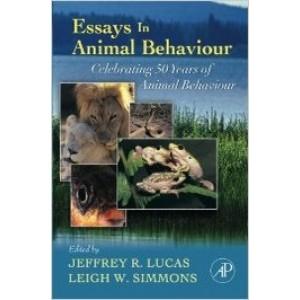 Essays in Animal Behaviour: Celebrating 50 Years of Animal Behaviour