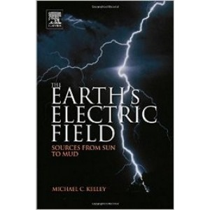 The Earth's Electric Field: Sources from Sun to Mud