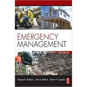 Introduction to Emergency Management, 5th Edition