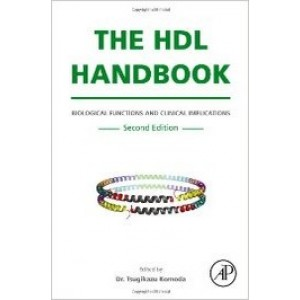 The HDL Handbook: Biological Functions and Clinical Implications, 2nd Edition