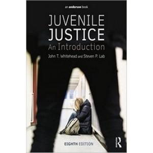 Juvenile Justice: An Introduction, 8th Edition