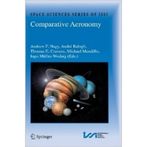 Comparative Aeronomy