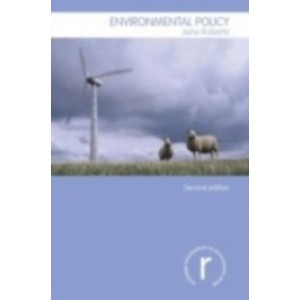 Environmental Policy, 2nd Edition