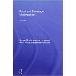 Food and Beverage Management: 5th Edition