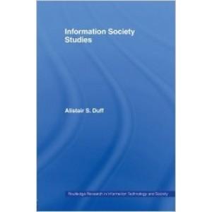 Information Society Studies
