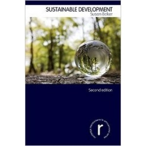 Sustainable Development, 2nd Edition