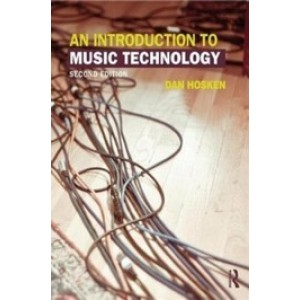 An Introduction to Music Technology, 2nd Edition
