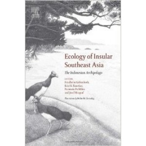 Ecology of Insular Southeast Asia: The Indonesian Archipelago
