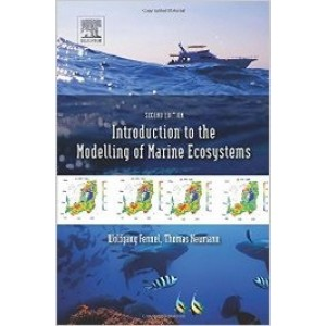 Introduction to the Modelling of Marine Ecosystems, 2nd Edition