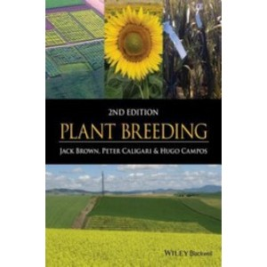 Plant Breeding, 2nd Edition