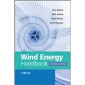 Wind Energy Handbook, 2nd Edition