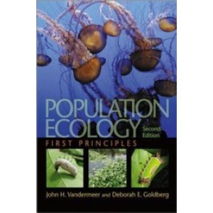 Population Ecology: First Principles  2nd Edition