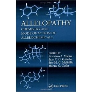 Allelopathy: Chemistry and Mode of Action of Allelochemicals