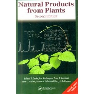 Natural Products from Plants, 2nd Edition