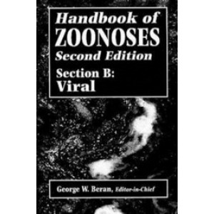 Handbook of Zoonoses, 2nd Edition, Section B: Viral Zoonoses, 2nd Edition