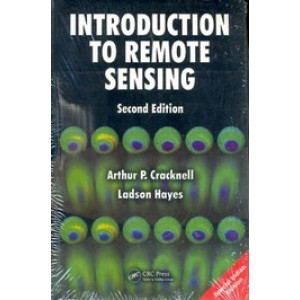 Introduction to Remote Sensing, 2nd Edition