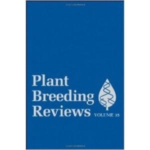 Plant Breeding Reviews, Volume 35