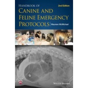 Handbook of Canine and Feline Emergency Protocols, 2nd Edition
