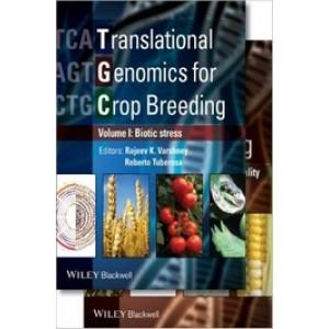 Translational Genomics for Crop Breeding, 2 Volumes Set