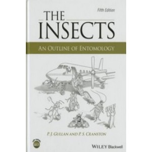 The Insects: An Outline of Entomology, 5th Edition
