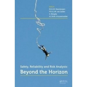 Safety, Reliability and Risk Analysis: Beyond the Horizon