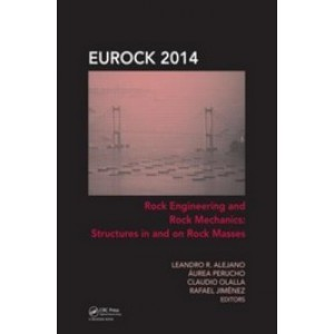 Rock Engineering and Rock Mechanics: Structures in and on Rock Masses