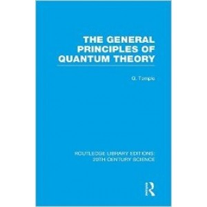 The General Principles of Quantum Theory