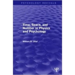 Time, Space, and Number in Physics and Psychology