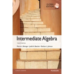 Intermediate Algebra, 12th Edition (Global Edition)
