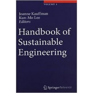 Handbook of Sustainable Engineering, 2 Volumes Set
