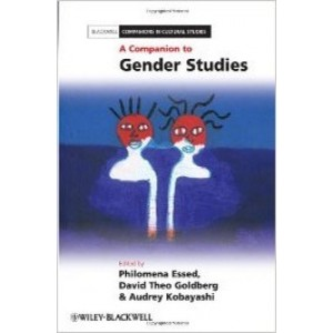 A Companion to Gender Studies