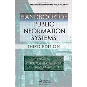 Handbook of Public Information Systems, 3rd Edition