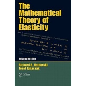 The Mathematical Theory of Elasticity, 2nd Edition