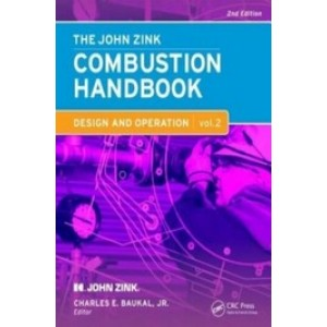The John Zink Hamworthy Combustion Handbook, 2nd Edition, Volume 2 – Design and Operations