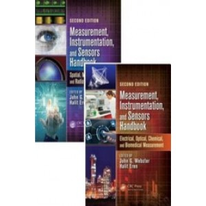 Measurement, Instrumentation, and Sensors Handbook, 2nd Edition: Two-Volumes Set