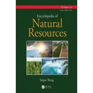 Encyclopedia of Natural Resources, 2 Volumes Set