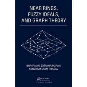 Near Rings, Fuzzy Ideals, and Graph Theory