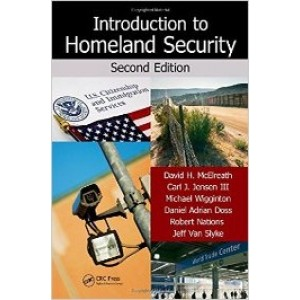 Introduction to Homeland Security, 2nd Edition