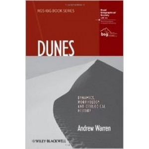 Dunes: Dynamics, Morphology, History