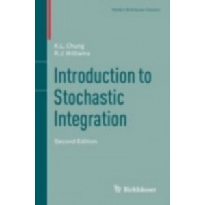 Introduction to Stochastic Integration, 2nd Edition