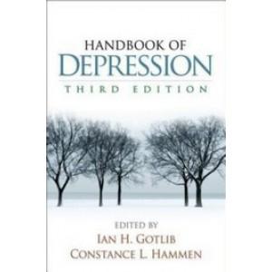 Handbook of Depression, 3rd Edition