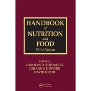 Handbook of Nutrition and Food, 3rd Edition