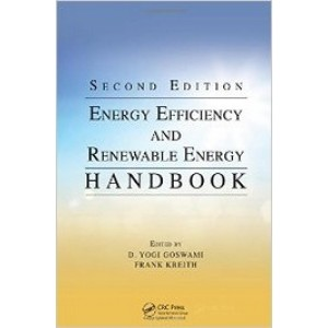Energy Efficiency and Renewable Energy Handbook, 2nd Edition