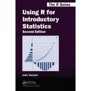 Using R for Introductory Statistics, 2nd Edition