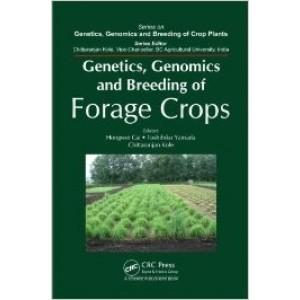 Genetics, Genomics and Breeding of Forage Crops